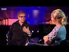 Elton John BBC Radio 2 In Concert (Interview)