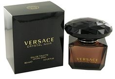 Versace Crystal Noir by Versace for Women - 3 Ounce EDT Spray >>> Check this awesome product by going to the link at the image.