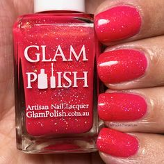 Glam Polish Bohemian Rhapsody Collection (partial) - The Polished Pursuit Happy New Year Love, Indie Brands, Give It To Me, Artisan, Nail Polish, Bohemian, Nails, Collection, Craftsman