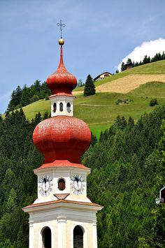 ღღ Niederdorf, Pustertal / Villa Bassa, Val Pusteria | Flickr - Photo Sharing!
