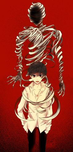 Browse Ajin collected by heichou_is_bae and make your own Anime album. Ajin Anime, Manga Anime, Demi Human, Theme Song, Tokyo Ghoul, Cool Art, Awesome Art, Anime Guys, The Help
