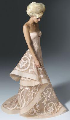 Atelier Versace F/W 2011