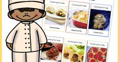 { A Better Way to Homeschool }: Teaching Kids to Cook
