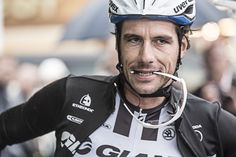 TDF2014 Stage 5  by Wouter Roosenboom » Roy Curvers focused on the task ahead