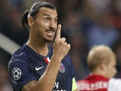 Zlatan Ibrahimovic disgusted with being ranked second best all-time Swede in sports