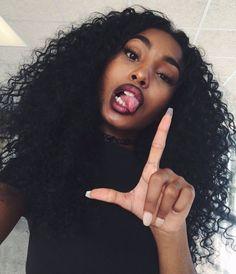 Black girls are beautiful