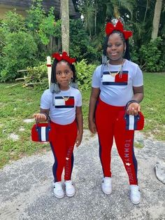 Black Kids Fashion, Cute Kids Fashion, Little Girl Fashion, Toddler Fashion, Cute Little Girls Outfits, Cute Swag Outfits, Matching Family Outfits, Kids Outfits, African Dresses For Kids