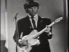 The Yardbirds - Heart Full of Soul, Shindig!, 1965