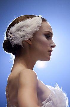 #Black Swan #Natalie Portman