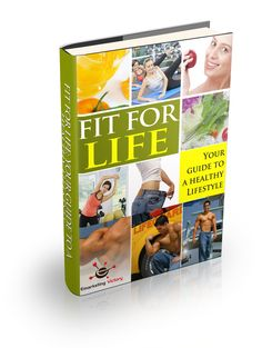 Your Guide To A Healthy Lifestyle! $ 27.-