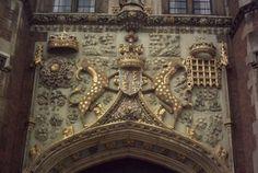 Tor, Cambridge - Foto: S. Hopp
