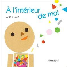 Amazon.fr - A l'interieur de moi - Aurelia GAUD - Livres