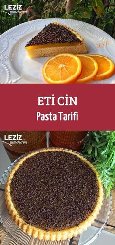 Eti Cin Pasta Tarifi – Meat Gin Pie Recipe – the the Beef Pies, Mince Pies, Pastas Recipes, Meat Recipes, Yummy Recipes, Pasta Cake, Flaky Pastry, Yummy Food, Tasty