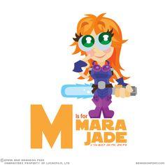 Mara Jade (EU)