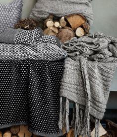 H blanket