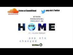"Project 46 ""Home""  (pop oto changed)   pop otoは、私の音楽チャンネルです。ぜひ見てください。"