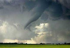 tornados   tilted tornado but still dangerous