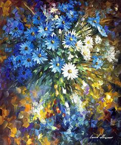 Do you like flowers? Such a bouquet - I gave to my wife - https://afremov.com/BOUQUET-OF-HAPPINESS-PALETTE-KNIFE-Oil-Painting-On-Canvas-By-Leonid-Afremov-Size-20x24.html?bid=1&partner=20921&utm_medium=/offer&utm_campaign=v-ADD-YOUR&utm_source=s-offer
