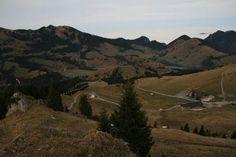 Schattige+und+landschaftlich+reizvolle+Wanderstrecke+zu+den+Wasserfällen+am+Tatzelwurm Mountains, Nature, Travel, Bike Trails, Hiking Trails, Tourism, Tours, Alps, Naturaleza
