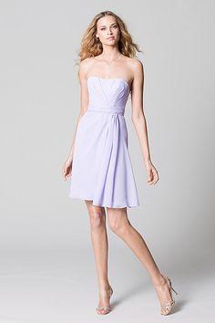 Wtoo Maids Dress 392