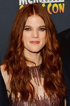 Rose Leslie. Rose was born on 9-2-1987 om Aberdeen, Scotland, UK as Rose Eleanor Arbuthnot-Leslie. She is an actress, known for The Last Witch Hunter (2015), Honeymoon (2014), Game of Thrones (2011), and Now is Good (2012).