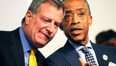 JACKWAGON: De Blasio Aides Asked Political Allies to Publicly Slam NYPD Officers for Turning Backs to Mayor at Funeral | Doug Giles | #ClashDaily
