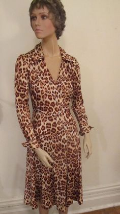 A personal favorite from my Etsy shop https://www.etsy.com/listing/171345993/1970s-classic-wrap-poly-knit-leopard
