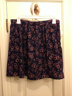 Super cute bubble print Marilyn Monroe brand skirt. Size M