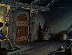 65 ideas disney vintage art seven dwarfs Disney Background, Cartoon Background, Animation Background, Animation Film, Disney Animation, Disney Magic, Disney Art, Walt Disney, Vintage Disney