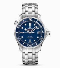 Omega Seamaster Dive 36.25mm