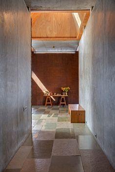Galería de Retiro en las Sahyadris / Khosla Associates - 10
