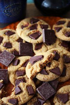「♡ホットケーキミックスdeチョコチャンククッキー♡」Mizuki | お菓子・パンのレシピや作り方【cotta*コッタ】