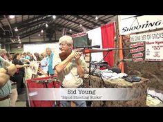 Blake Wyatt, Year Round Hunter™, shares highlights of the Perry, GA Buckarama 2013