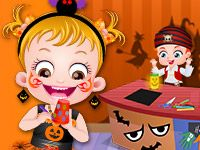 Play Baby Hazel Halloween Crafts on Top Baby Games.  Play Baby Hazel Games, Baby Games,Baby Girl,Baby Games Online,Baby Games For Kids,School Games,Fun Games,Kids Games,Halloween Games,Baby Hazel Games and many other free girl games