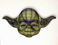 06-Yoda-Alia-AliaDesign-Sci-Fi-and-Superhero-Paper-Quilling-www-designstack-co