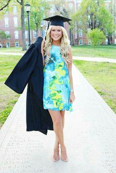 Front grad picture