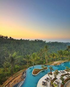 Padma Ubud. Loc: Ubud, Bali ==============================