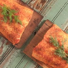 Cedar plank salmon with lemon dill aioli