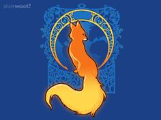 Fox Nouveau
