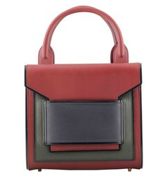 The Perfect 10 Colorful Winter Must-Haves - Pierre Hardy bag