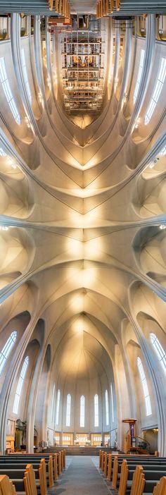 Vertical Church – 15 nouveaux panoramiques de R. Silver
