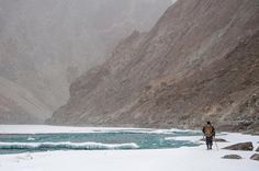 Zanskar Trek | 50 ways to fall in love with India | Condé Nast Traveller India