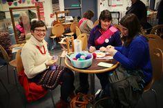 ~ All around the world ~ Unravel returns to Farnham Maltings: http://newlifemagazines.tumblr.com/post/105871730795/all-around-the-world #locallife #Farnham #Surrey #arts #crafts #knitting #crochet #inspiration