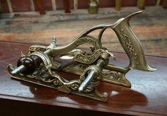 1882 Miller Plough Plane Kit by Paul Hamler