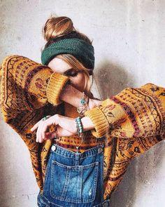 hippie outfits winter ~ hippie outfits - hippie outfits - hippie outfits for school - hippie outfits summer - hippie outfits for school spirit week - hippie outfits boho - hippie outfits winter - hippie outfits men Look Hippie Chic, Looks Hippie, Look Boho, Mode Outfits, Fall Outfits, Fashion Outfits, Womens Fashion, Fashion Ideas, Fashion Quotes
