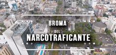 Broma Pesada Entregando C0CA A Un Seguridad!! (Me Llaman Al 911)   Adolfo Lora