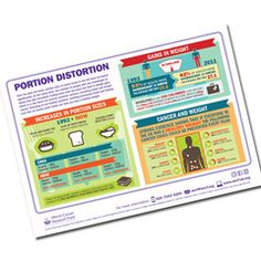 portion distortion uk - Google Search Portion Distortion, Portion Sizes, Types Of Cancers, Poster, Events, Google Search, Healthy, Health, Billboard