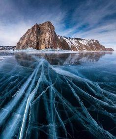 23. Linger at Lake Baikal, Russia - 50 Ultimate Travel Bucket List Ideas ... → Travel