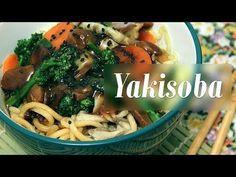 Yakisoba - Presunto Vegetariano