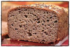 brotbackliebeundmehr - Foodblog - Bauernbrot mit Traubenkernmehl glutenfrei - Das beste glutenfreie Brot, dass ich bisher gegessen habe!
